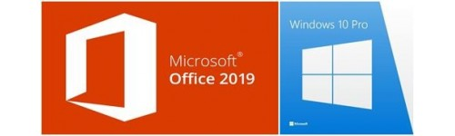 Software Windows client e Office