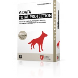 G DATA Total Protection 2015 - 2 User